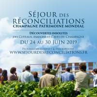 Séjour des Réconciliations