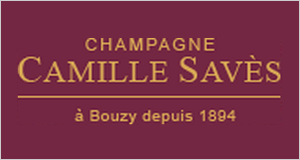 CHAMPAGNE CAMILLE SAVES
